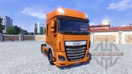 DAF XF Euro 6 для Euro Truck Simulator 2