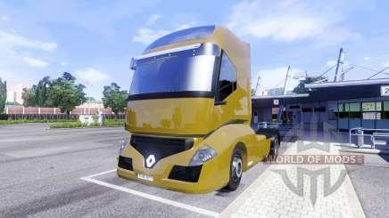 Renault Radiance для Euro Truck Simulator 2