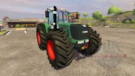 Fendt 930 Vario TMS для Farming Simulator 2013