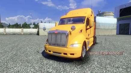 Peterbilt 387 для Euro Truck Simulator 2
