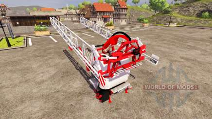 Kuhn Altis 1800 для Farming Simulator 2013