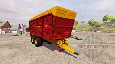 Schuitemaker Siwa 240 для Farming Simulator 2013