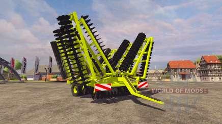 Gregoire Besson XXL для Farming Simulator 2013