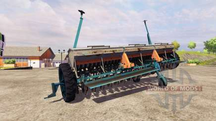 СЗТ-5.4 для Farming Simulator 2013