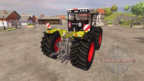 CLAAS Xerion 3800VC TT для Farming Simulator 2013