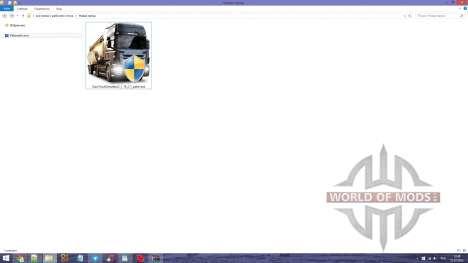 Патч 1.9.21 для Euro Truck Simulator 2