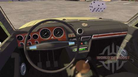 ВАЗ-2106 для Farming Simulator 2013