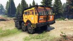 Tatra 813 KOLOS 8x8