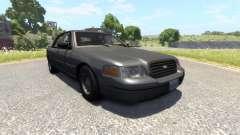 Ford Crown Victoria 1999 v2.0