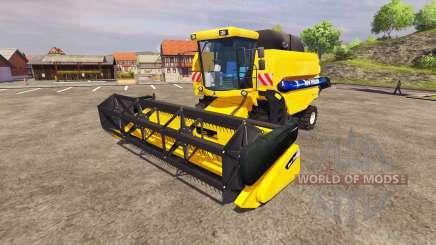 New Holland TC5070 v1.2 для Farming Simulator 2013