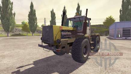 Т-150К ЯМЗ 248 для Farming Simulator 2013