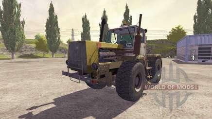 Т-150К ЯМЗ 248 для Farming Simulator 2013