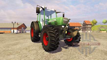Fendt [pack] для Farming Simulator 2013