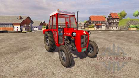 IMT 539 De Luxe для Farming Simulator 2013