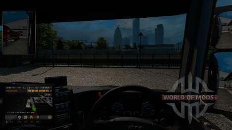 Как сделать много денег в euro truck simulator