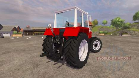 Steyr 8130 v3.0 для Farming Simulator 2013