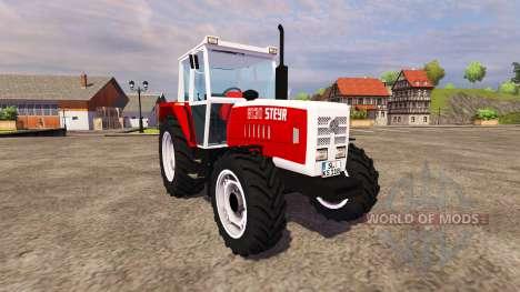 Steyr 8130 v3.0 для Farming Simulator 2013