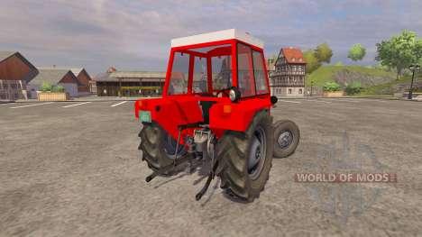 IMT 539 De Luxe для Farming Simulator 2013