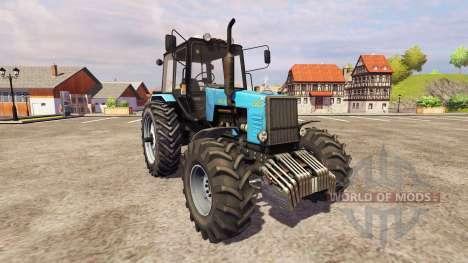 МТЗ-1221В для Farming Simulator 2013
