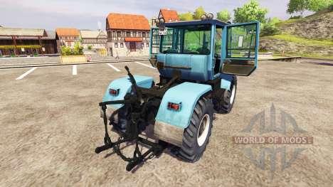 Т-150К-09-25 для Farming Simulator 2013