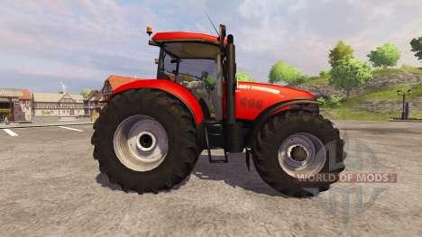 Case IH Puma CVX 230 v2.1 для Farming Simulator 2013