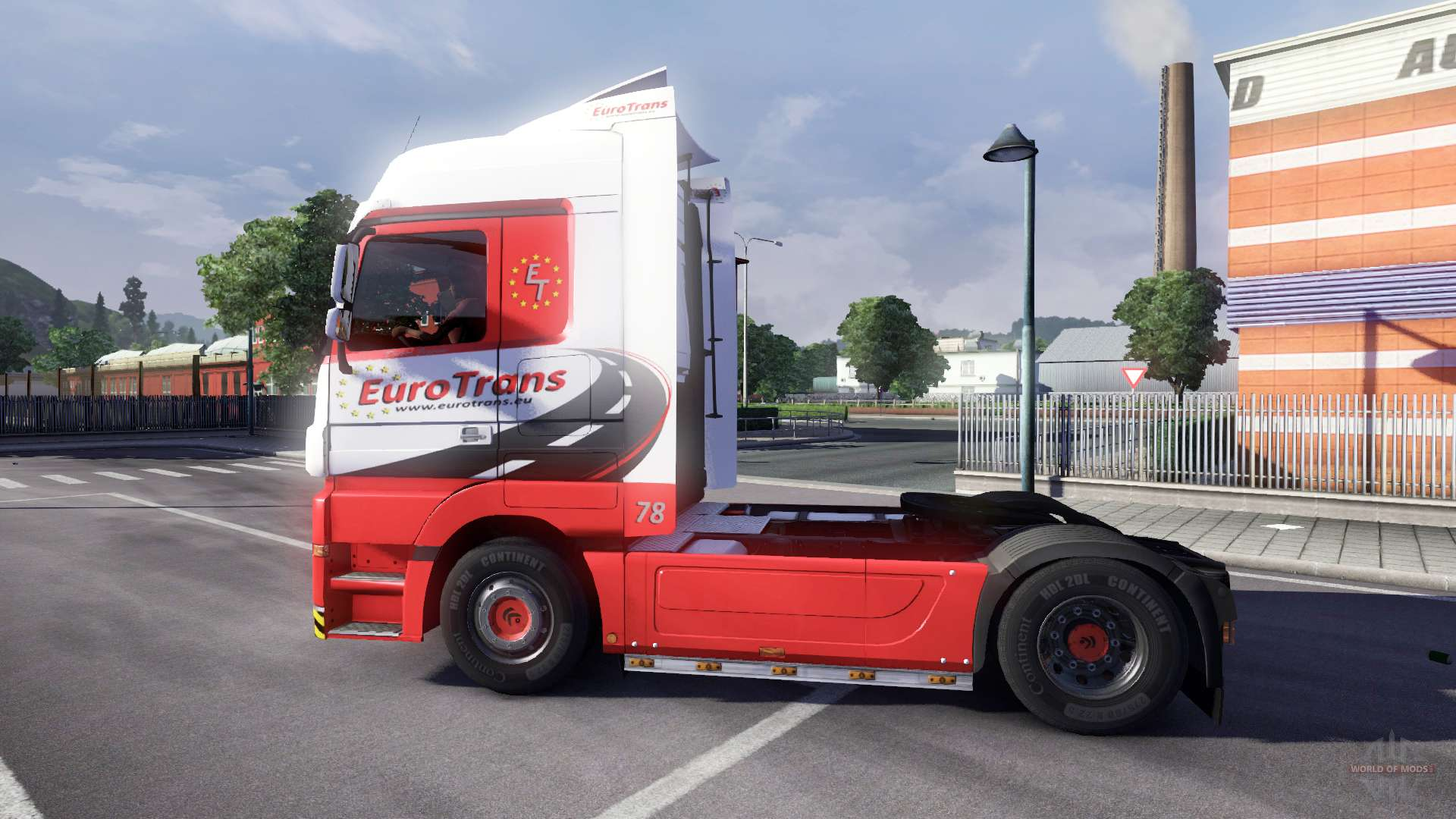 world of truck download