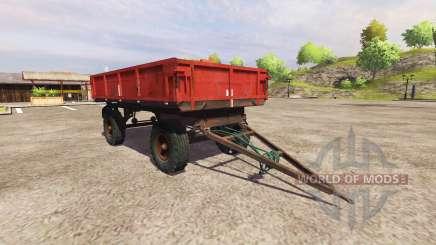 2ПТС-4 v2.0 для Farming Simulator 2013