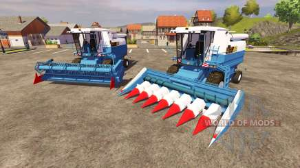 Fortschritt Е524 для Farming Simulator 2013