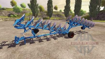 Lemken VariTitan для Farming Simulator 2013