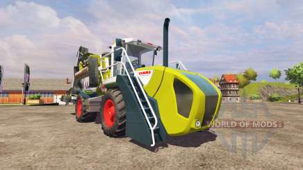 CLAAS Cougar 1400 для Farming Simulator 2013