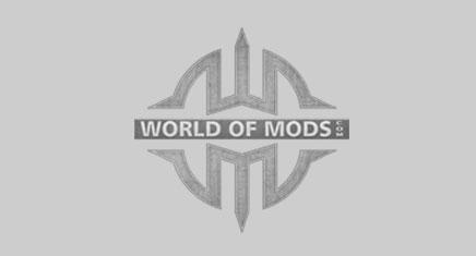 Rustic Modern Resource Pack [16x][1.8.8] для Minecraft