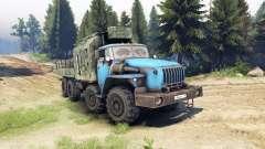 Урал-6614 v4.0