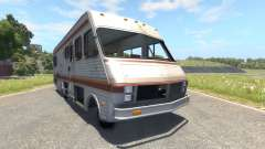 Fleetwood Bounder 31ft RV 1986