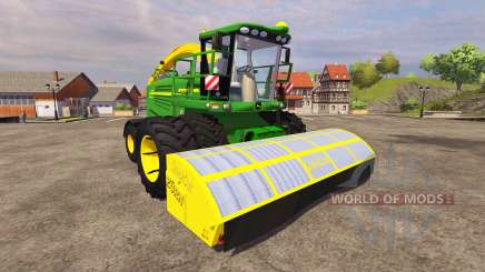 John Deere 7950i для Farming Simulator 2013