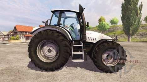 Hurlimann XL 130 v1.1 для Farming Simulator 2013