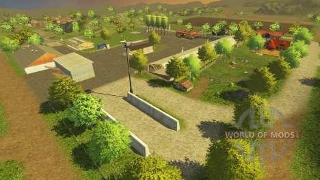 Victory для Farming Simulator 2013