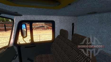 ЗиЛ 4421 для Euro Truck Simulator 2
