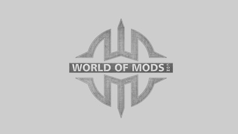 RPG World Custom Map для Minecraft