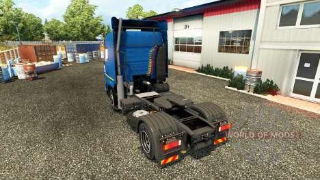 МАЗ-5440 А9 для Euro Truck Simulator 2