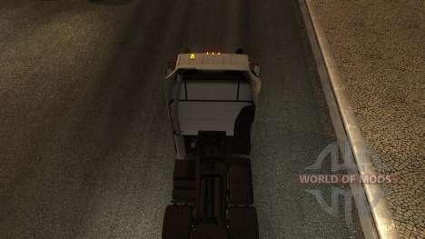 МАЗ 5440А9 для Euro Truck Simulator 2