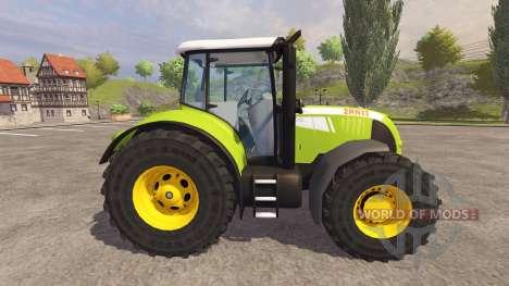 CLAAS Axion 900 для Farming Simulator 2013