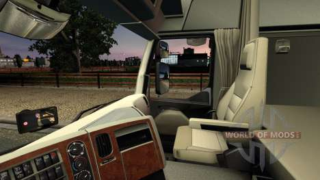 Sisu R500 для Euro Truck Simulator 2