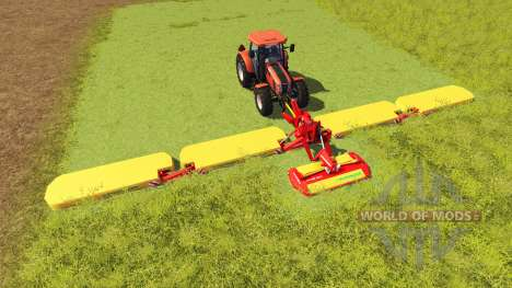Pottinger NOVADISC 1800 для Farming Simulator 2013