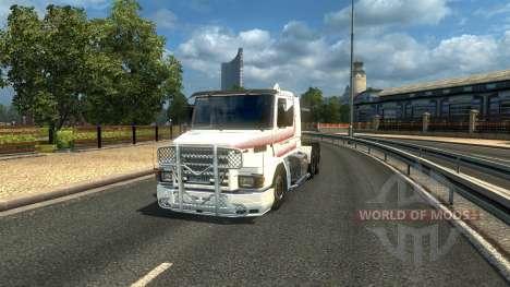 Scania 112H Intercooler для Euro Truck Simulator 2