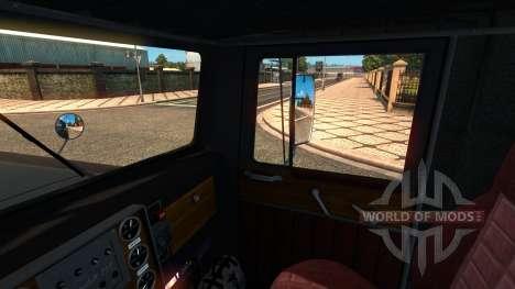 Peterbilt 351 для Euro Truck Simulator 2