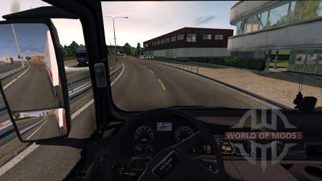 MAN TGS 18.440 для Euro Truck Simulator 2