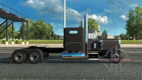 Peterbilt 359 truck mod Limited Edition для Euro Truck Simulator 2