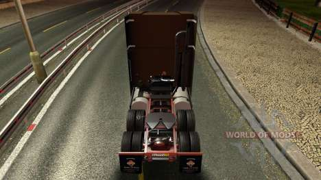 International 9800i для Euro Truck Simulator 2