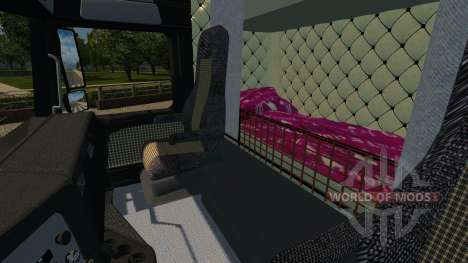 МАЗ 6440 для Euro Truck Simulator 2