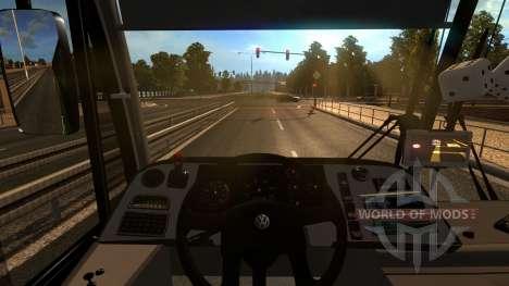 Volkswagen Marcopolo Ideale 770 для Euro Truck Simulator 2